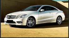 Mercedes-Benz Coupe E250 CGI