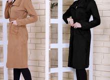 موديلات من ملابس مختلف قياسات