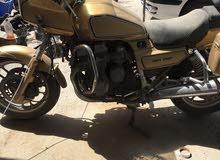 Used Honda motorbike up for sale in Bahla