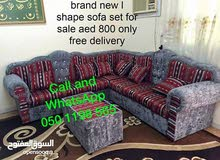 Abu Dhabi – Sofas - Sitting Rooms - Entrances with high-ends specs available for sale