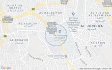 غرفه مفروشه بلكامل في شارع الجامعه الاردنيه للايجار