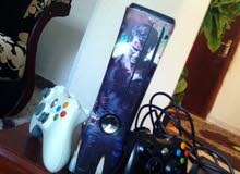 Own a New Xbox 360 with special specs and add ons