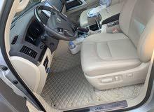 carmat for land cruiser 2019