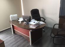 اثاث مكتبي فاخر للبيع