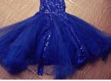 فستان للبيع السعر 50دينار