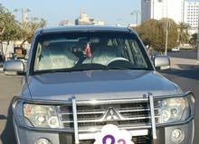 Automatic Mitsubishi 2009 for sale - Used - Kuwait City city