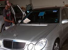 Available for sale! 180,000 - 189,999 km mileage Mercedes Benz E 320 2003