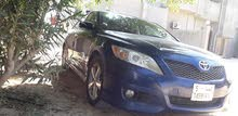 Blue Toyota Camry 2010 for sale