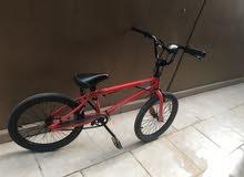 Hyper bike Co. Mike spinner pro model bmx bike
