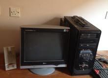 كومبيوتر حالة كويسه