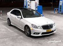 Used 2011 Mercedes Benz E550 for sale at best price