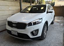 Kia Sorento 2017 for sale in Baghdad