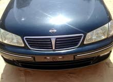 Green Nissan Sentra 2003 for sale