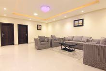 First Floor Furnished apartment for rent with 2 Bedrooms rooms - Al Riyadh city An Nadhim