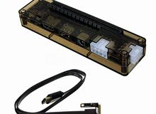 Laptop External Independent Video Card Dock Mini PCI-E