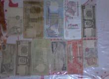 نقود جيد غير ممزقة