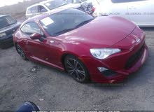 2014 Used GT86 with Automatic transmission is available for sale