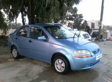 For sale Daewoo Kalos car in Tripoli