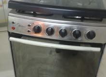 طباخه نظيفه جدا إستخدام بسيط