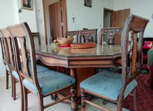 Zarqa – A Tables - Chairs - End Tables that's condition is New