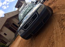 Available for sale! +200,000 km mileage Audi A6 2000