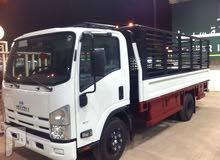 خدمة نقل الأثاث والبضائع في حدود مسقط