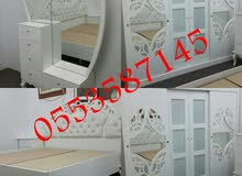 Available for sale in Al Riyadh - New Bedrooms - Beds