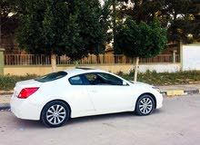 Nissan Altima for sale in Gharyan