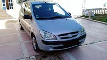 Hyundai Getz 2008 - Manual