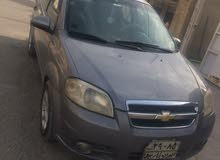 Used Aveo with  transmission is available for sale