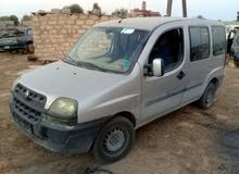 2005 Used Doblo with Manual transmission is available for sale