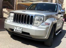 Jeep Cherokee Liberty 2008 For Sale