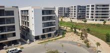 شقة دوبلكس للبيع بكمبوند تاج سيتي - امام مطار القاهره