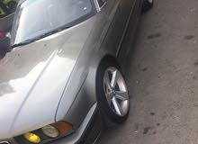 Automatic BMW 1992 for sale - Used - Amman city