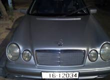 Automatic Mercedes Benz 1999 for sale - Used - Amman city