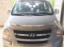 For sale 2014 Silver H-1 Starex