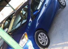 بريوس سي 2015 لون أزرق سماوي
