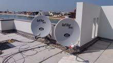 Satellite Repair and Installation