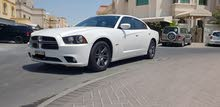 Dodge Charger RT 2014 (White)