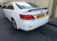 Used 2008 Toyota Aurion for sale at best price