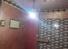 شقه للايجار اول مخيم الحسين شارع 3 العلوي طابق ارضي