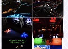 Led TV & Car