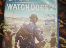 watch dogs2 ps4