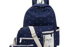 حقائب مدرسية للبيع