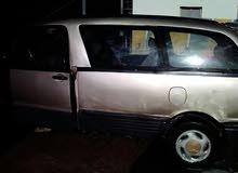 20,000 - 29,999 km Toyota Previa 1994 for sale