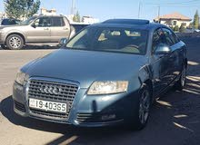Used 2009 Audi A6 for sale at best price