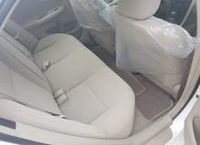 2013 Used Corolla with Automatic transmission is available for sale
