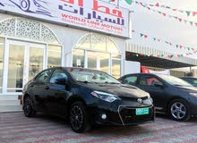 Best price! Toyota Corolla 2016 for sale