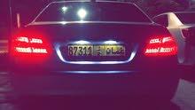 Gasoline Fuel/Power   Mercedes Benz E 350 2013