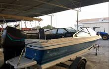Used Motorboats is up for sale in Muscat